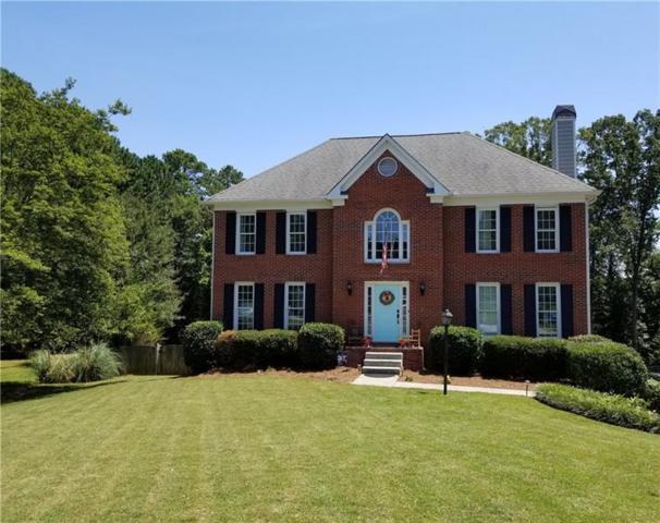 2702 Pebble Farm Court, Grayson, GA 30017 (MLS #6052908) :: North Atlanta Home Team