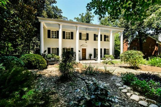 272 Camden Road, Atlanta, GA 30309 (MLS #6052923) :: North Atlanta Home Team