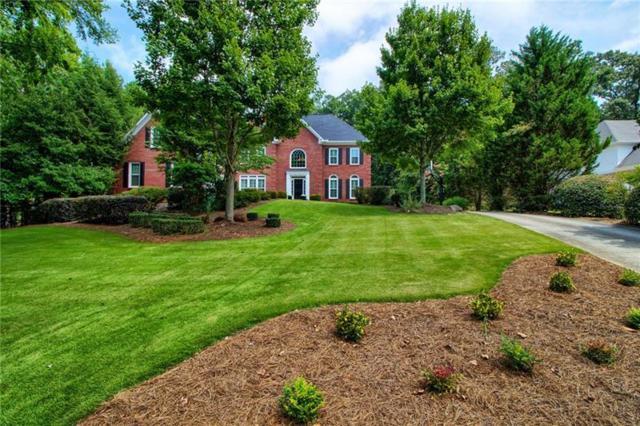 1820 Providence Place Drive, Alpharetta, GA 30009 (MLS #6052931) :: North Atlanta Home Team
