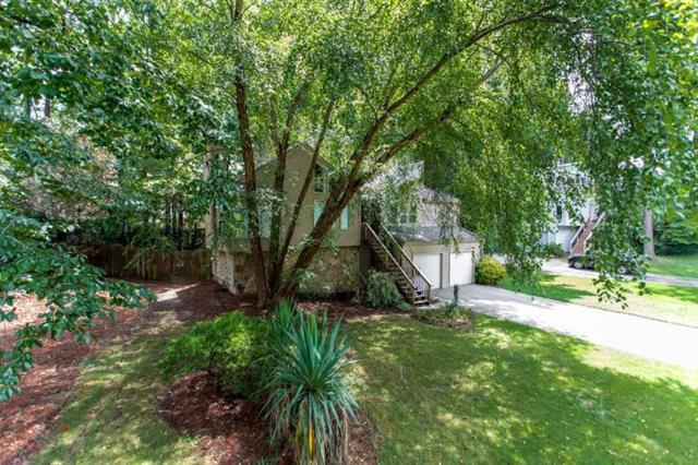 2210 Spear Point Drive, Marietta, GA 30062 (MLS #6052940) :: North Atlanta Home Team