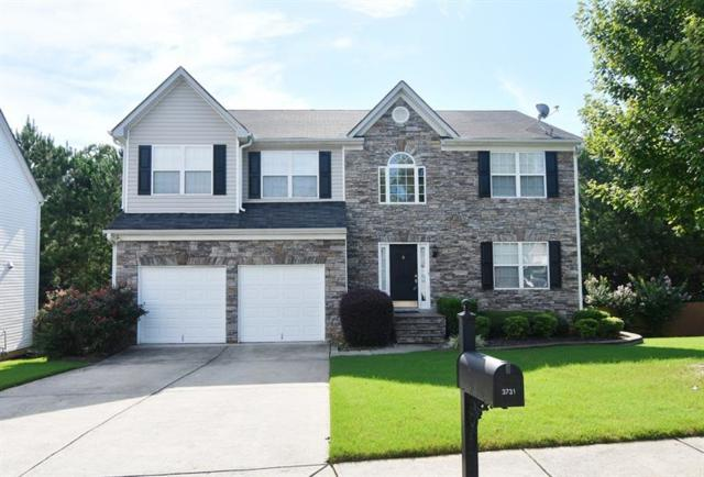 3731 Roxfield Drive, Buford, GA 30518 (MLS #6052943) :: Iconic Living Real Estate Professionals