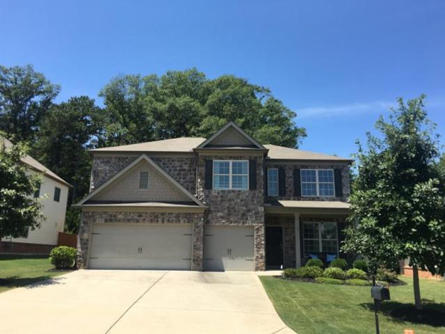 415 Meadow Hill Drive, Alpharetta, GA 30004 (MLS #6052973) :: North Atlanta Home Team
