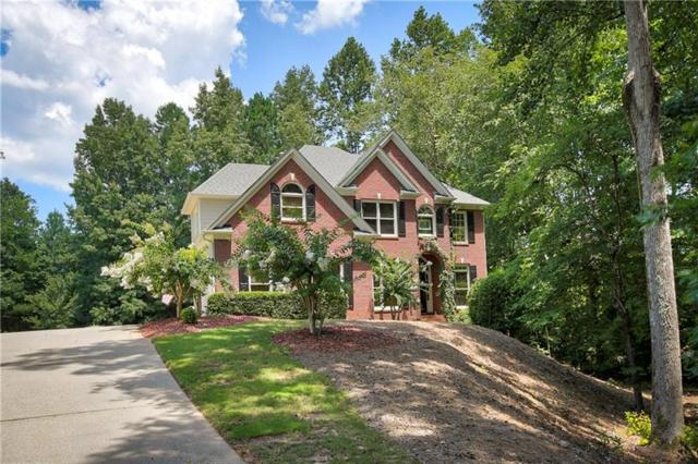 1855 Barrett Drive, Cumming, GA 30040 (MLS #6052984) :: North Atlanta Home Team