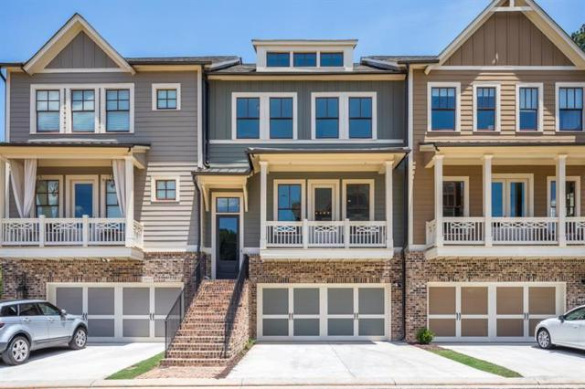103 Quinn Way #19, Milton, GA 30004 (MLS #6053017) :: Kennesaw Life Real Estate