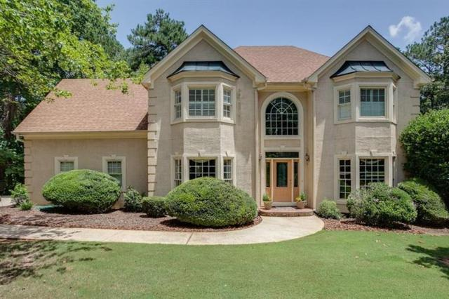 6329 Chestnut Parkway, Flowery Branch, GA 30542 (MLS #6053028) :: RE/MAX Paramount Properties