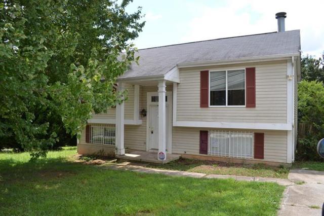 2093 Victoria Pl, Lithonia, GA 30058 (MLS #6053037) :: North Atlanta Home Team