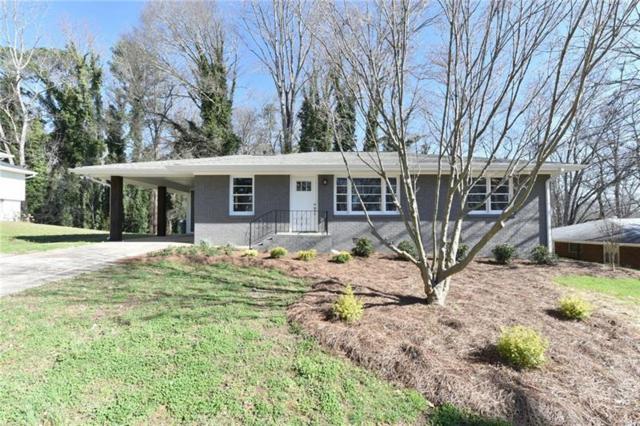550 Power Avenue, Buford, GA 30518 (MLS #6053066) :: North Atlanta Home Team