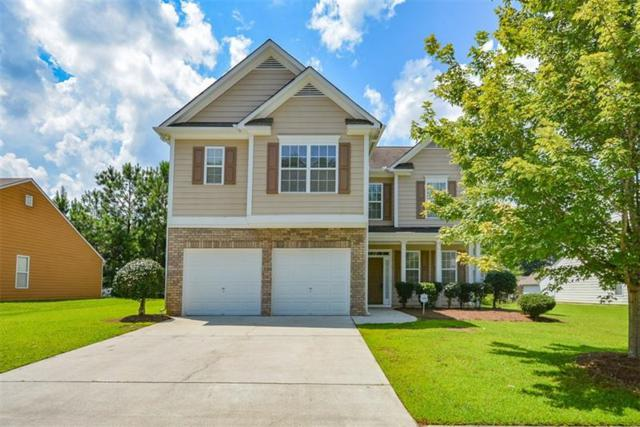 5517 Somer Mill Road, Douglasville, GA 30134 (MLS #6053093) :: The Bolt Group