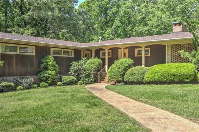 469 Delia Drive, Commerce, GA 30529 (MLS #6053096) :: RE/MAX Paramount Properties