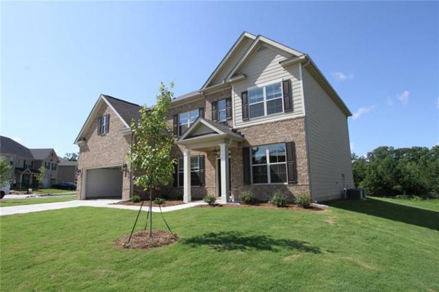 1003 Andruw Pass, Snellville, GA 30039 (MLS #6053143) :: North Atlanta Home Team