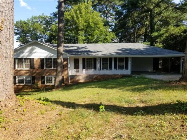 6462 Payton Woods Lane, Tucker, GA 30084 (MLS #6053144) :: North Atlanta Home Team