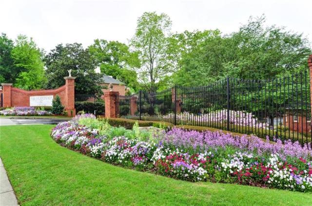 24303 Plantation Drive NE #24303, Atlanta, GA 30324 (MLS #6053163) :: North Atlanta Home Team