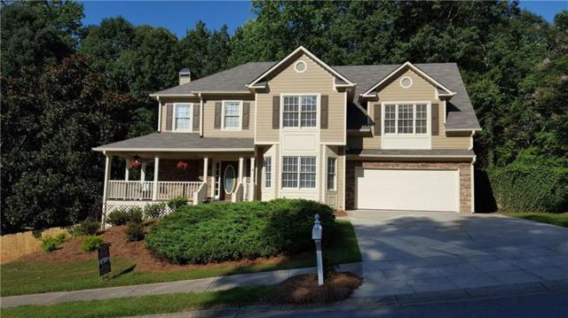 1006 Ashfern Walk, Woodstock, GA 30189 (MLS #6053172) :: North Atlanta Home Team