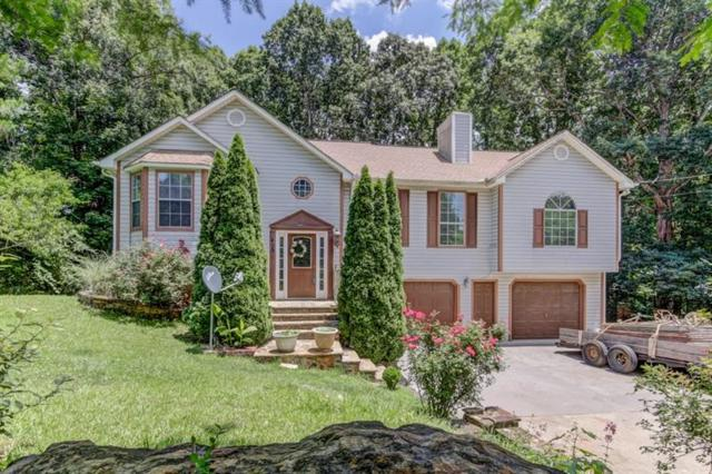 409 Fairington Lane, Canton, GA 30115 (MLS #6053174) :: North Atlanta Home Team