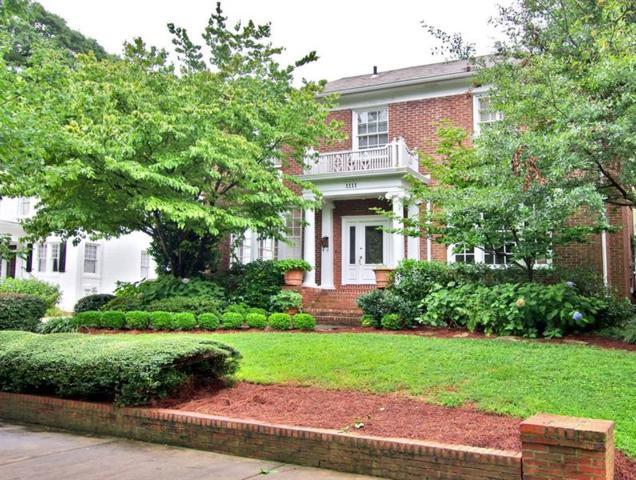 1111 Saint Charles Place NE, Atlanta, GA 30306 (MLS #6053188) :: North Atlanta Home Team