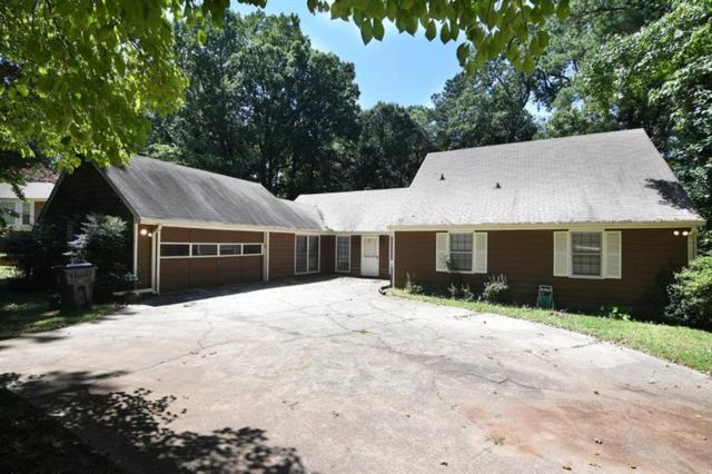 3019 Cardinal Lake Drive, Duluth, GA 30096 (MLS #6053205) :: The Russell Group