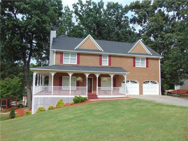 11 Huntington Court, White, GA 30184 (MLS #6053206) :: The Russell Group