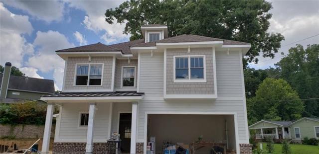 6008 Ken Manor Way, Norcross, GA 30071 (MLS #6053209) :: North Atlanta Home Team