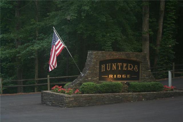 lot102 Hunters Ridge Road, Jasper, GA 30143 (MLS #6053222) :: North Atlanta Home Team