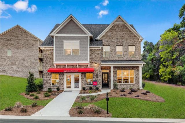 4287 Perimeter Park East, Atlanta, GA 30341 (MLS #6053225) :: North Atlanta Home Team