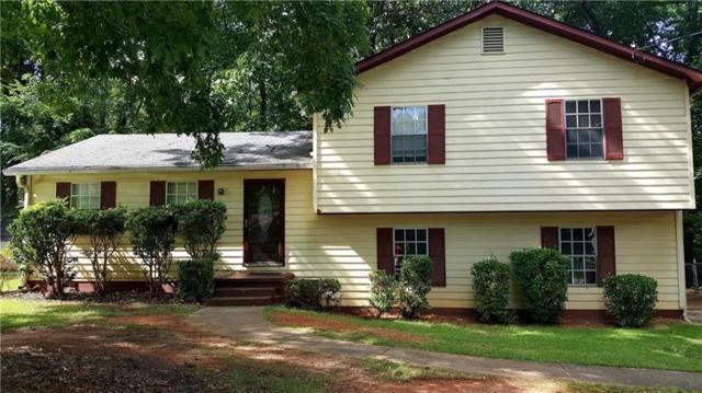 52 Landmark Lane SW, Marietta, GA 30060 (MLS #6053233) :: North Atlanta Home Team