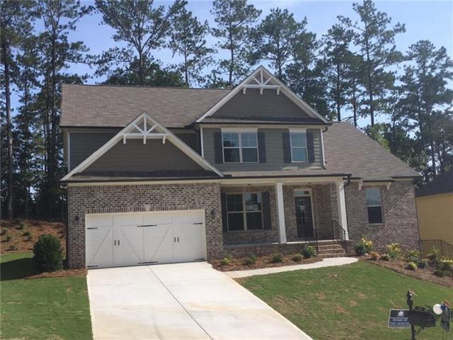 612 Lincolnwood Lane, Acworth, GA 30101 (MLS #6053249) :: North Atlanta Home Team