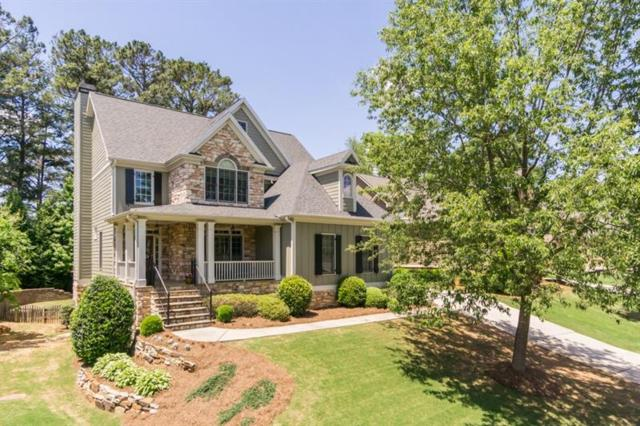 2121 Boyce Circle, Marietta, GA 30066 (MLS #6053348) :: North Atlanta Home Team