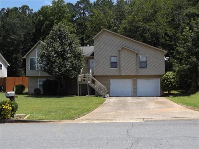 3863 Nowlin Road NW, Kennesaw, GA 30144 (MLS #6053359) :: Iconic Living Real Estate Professionals