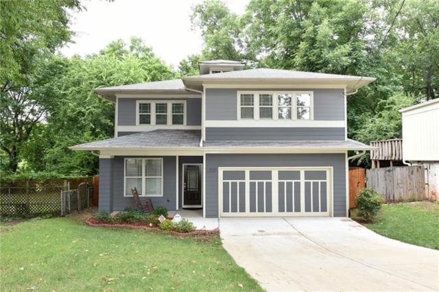 1358 Hardee Street NE, Atlanta, GA 30307 (MLS #6053374) :: North Atlanta Home Team