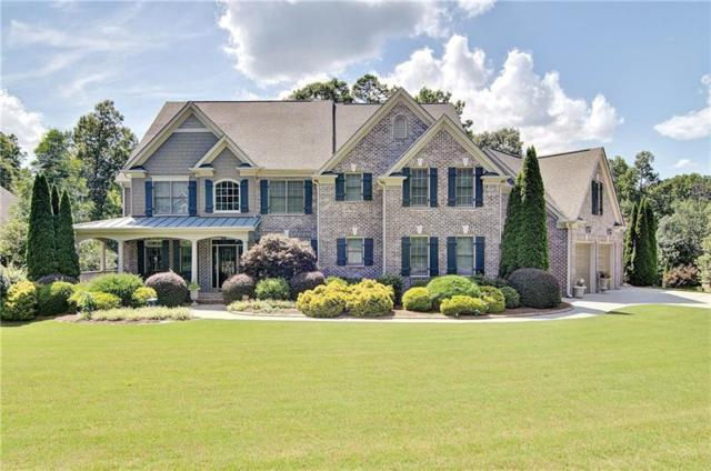 115 Gold Springs Court, Canton, GA 30114 (MLS #6053386) :: Iconic Living Real Estate Professionals