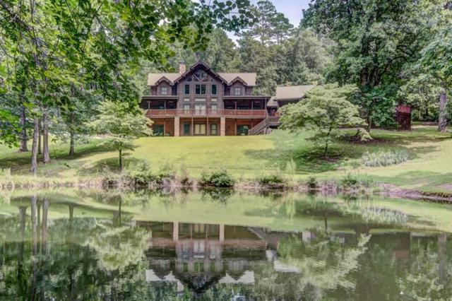 8900 Island Ferry Road, Sandy Springs, GA 30350 (MLS #6053398) :: North Atlanta Home Team