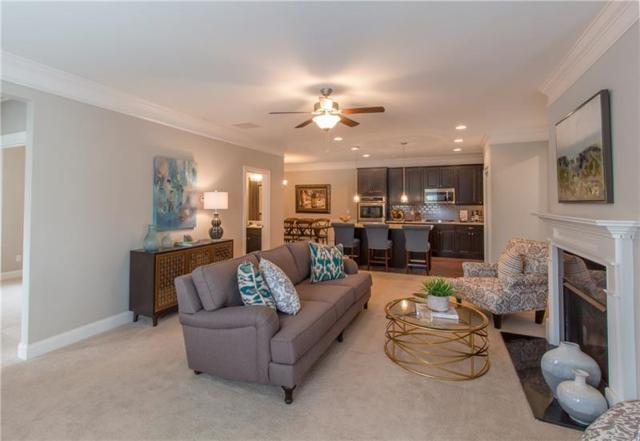 221 Villas At Park Place #91, Stone Mountain, GA 30087 (MLS #6053406) :: RCM Brokers