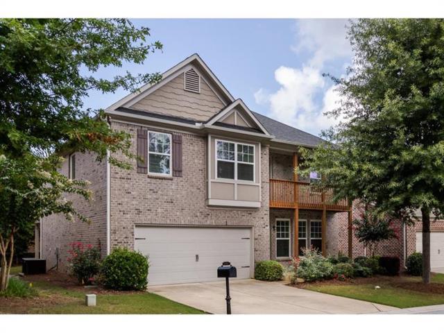 3776 Ellsworth Way NE, Brookhaven, GA 30319 (MLS #6053497) :: North Atlanta Home Team