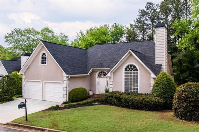 1169 Chalfont Walk NE, Brookhaven, GA 30319 (MLS #6053501) :: Iconic Living Real Estate Professionals