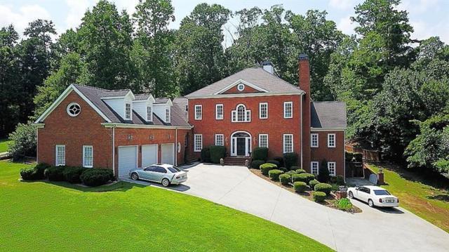 12140 King Road, Roswell, GA 30075 (MLS #6053516) :: North Atlanta Home Team