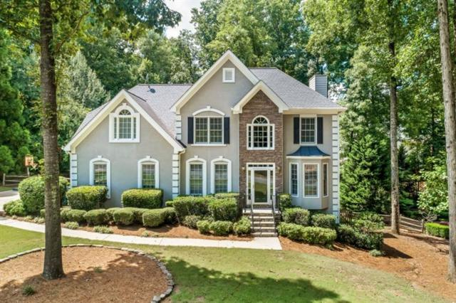 1015 David Trace, Suwanee, GA 30024 (MLS #6053525) :: North Atlanta Home Team