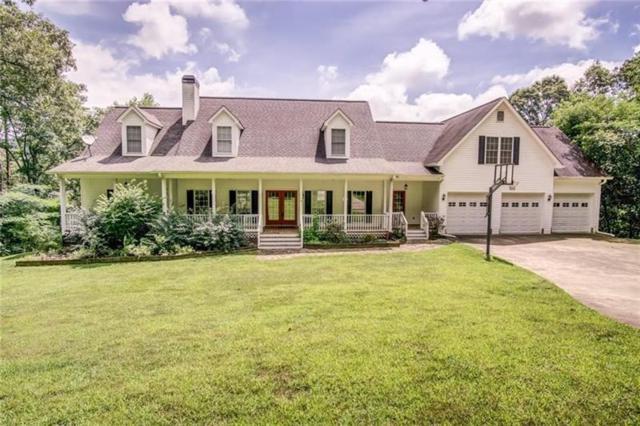 301 Long Branch Trail, Talking Rock, GA 30175 (MLS #6053533) :: Path & Post Real Estate