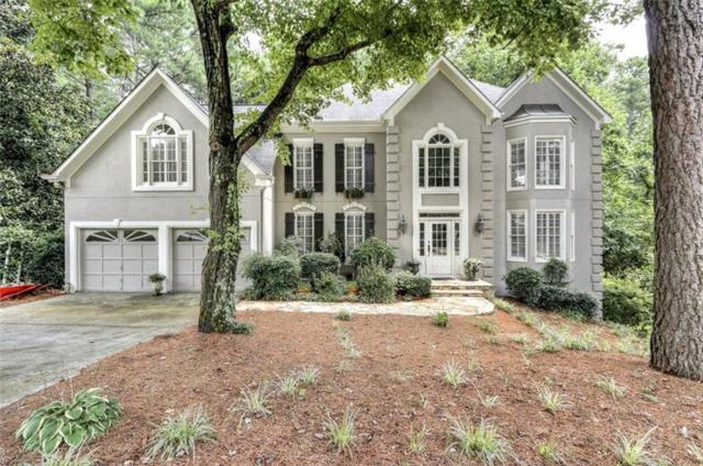 753 Terrell Crossing SE, Marietta, GA 30067 (MLS #6053544) :: North Atlanta Home Team