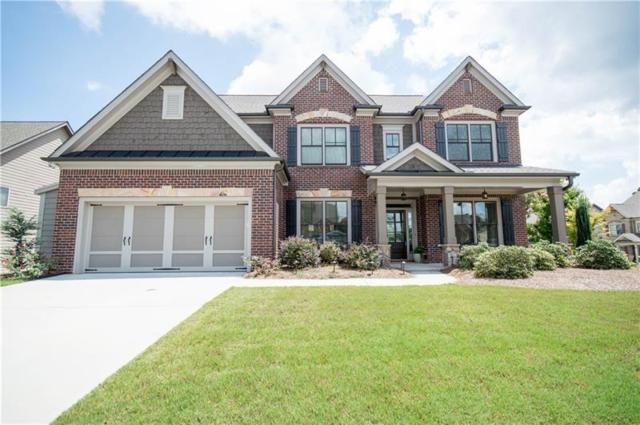 4719 Moon Hollow Court, Buford, GA 30519 (MLS #6053549) :: Iconic Living Real Estate Professionals