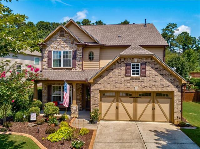 4510 Dartford Road, Cumming, GA 30040 (MLS #6053554) :: North Atlanta Home Team