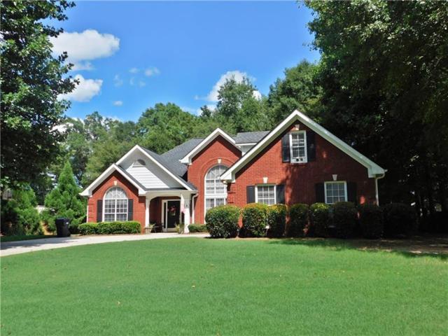 155 Gibson Way, Covington, GA 30016 (MLS #6053556) :: North Atlanta Home Team