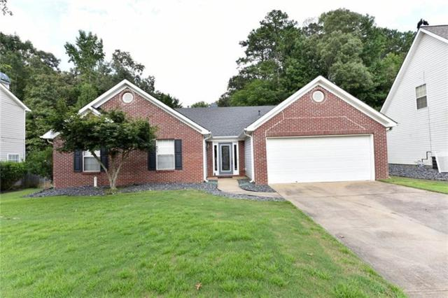 5217 Silver Springs Drive, Sugar Hill, GA 30518 (MLS #6053610) :: North Atlanta Home Team