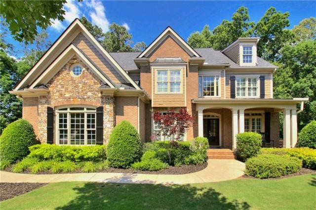 125 Fernwood Drive, Woodstock, GA 30188 (MLS #6053640) :: North Atlanta Home Team