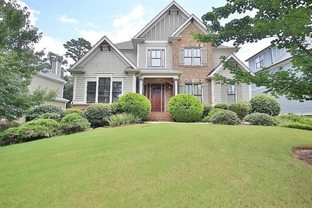 3169 Lynwood Drive NE, Brookhaven, GA 30319 (MLS #6053641) :: The Cowan Connection Team