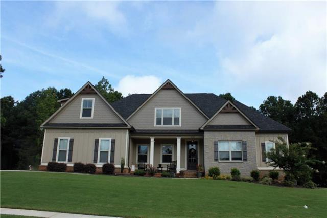 1640 Highland Creek Drive, Monroe, GA 30656 (MLS #6053643) :: RE/MAX Paramount Properties