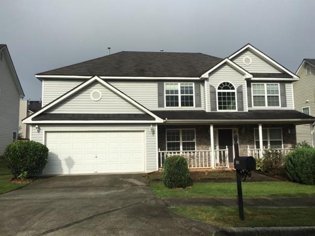 4435 Grove Lake Court, Loganville, GA 30052 (MLS #6053656) :: North Atlanta Home Team