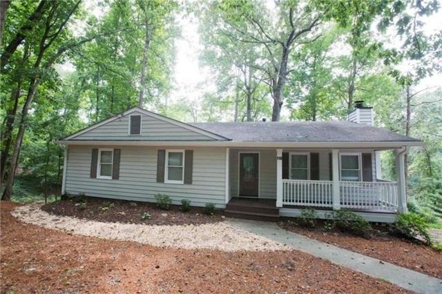 119 Cedar Street, Roswell, GA 30075 (MLS #6053666) :: North Atlanta Home Team