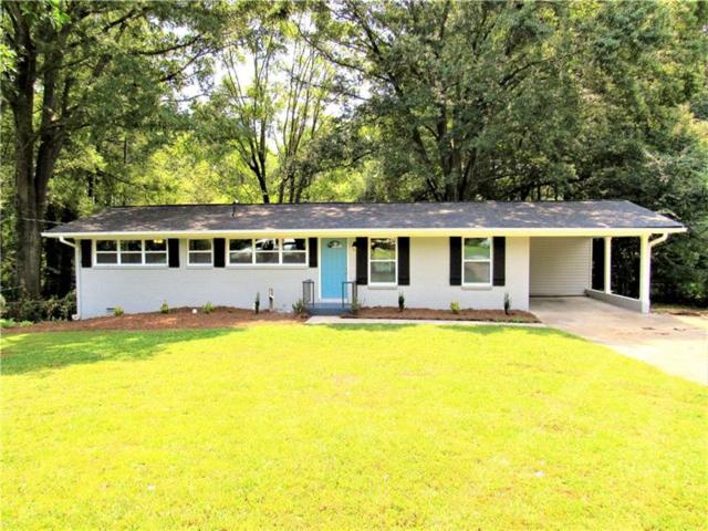 2663 Brook Forest Road, Austell, GA 30168 (MLS #6053669) :: GoGeorgia Real Estate Group