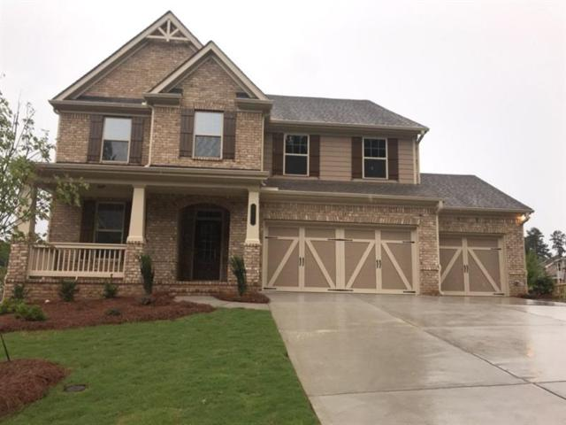 1162 Smithwell Point, Kennesaw, GA 30152 (MLS #6053675) :: GoGeorgia Real Estate Group