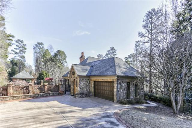 3883 Fairfax Court SE, Atlanta, GA 30339 (MLS #6053718) :: RE/MAX Paramount Properties
